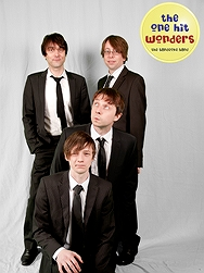 """<br><br/>Introducing The One Hit Wonders; a group of four fun and talented fellas offering live pop covers and bandeoke entertainment all around the UK! Bandeoke offers the chance for dormant inner stars to shine out during an unforgettable, unique wedding reception.<br/><br><br/><br><br/>Read The One Hit Wonders <a href=""""http://www.wedding-music-secret.com/introducing-the-uks-ultimate-bandeoke-and-pop-covers-group-the-one-hit-wonders-6284"""" target=""""_blank"""">Featured Article</a>"""